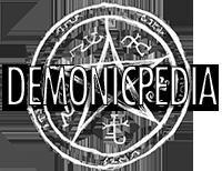 Demonicpedia